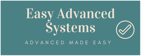 Easy Advanced Systems logo
